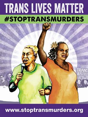 Stop Trans Murders