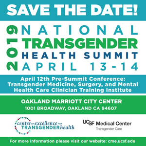 Transgender Conferences for Health Professionals - Trans Health