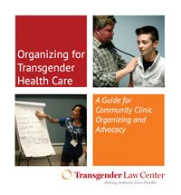 Organizing For Transgender Health Care