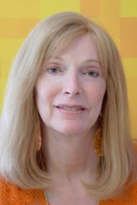 Dr. Rebecca Allison
